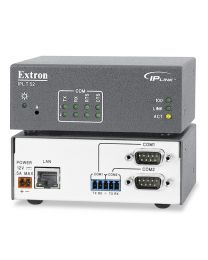 Extron Electronics IPL T S2 ohjausprosessori OUTLET