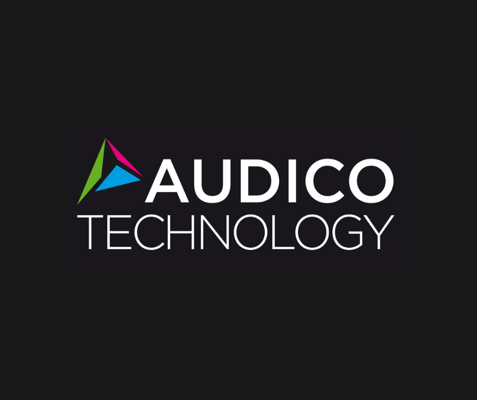 Audico Technology has been founded